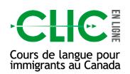 CLIC en ligne